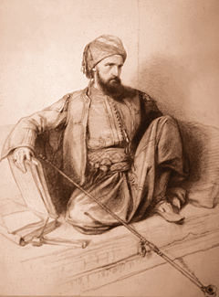 belzoni muslim Giovanni battista belzoni — italian showman, engineer and explorer of egyptian antiquities his quest for adventure brought him to england in 1803 and by means of his gigantic physique.