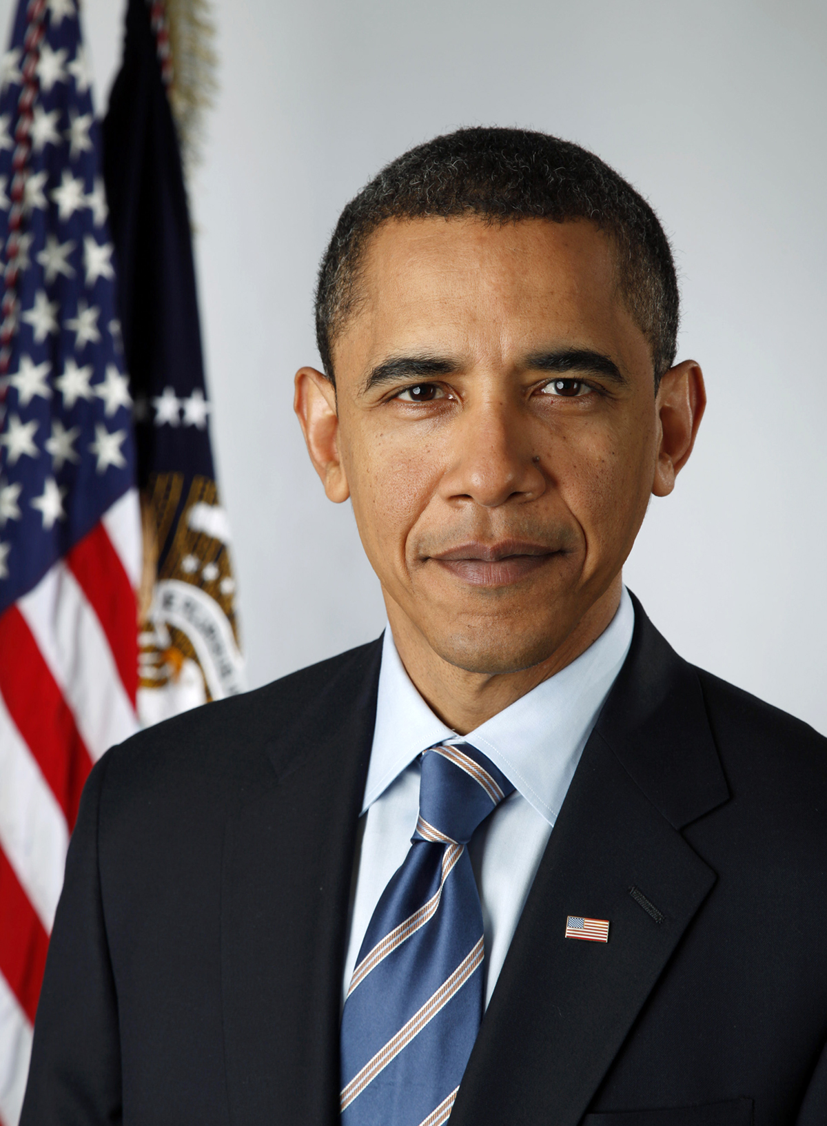 an overview of the president of the united states role