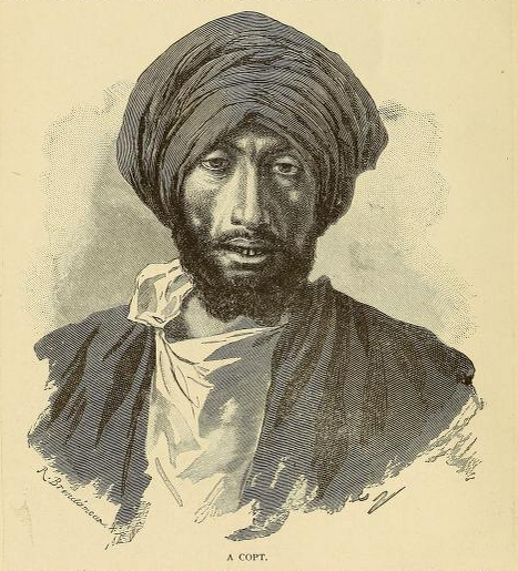 A Copt