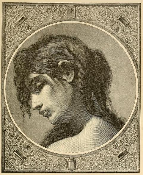 Coptic maiden2