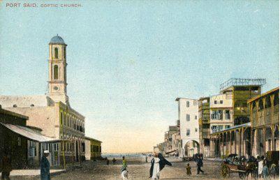 Port Said 3