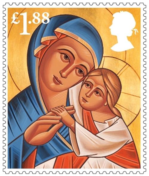 Fadi's stamp
