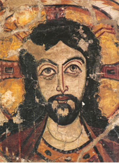 christ coptic