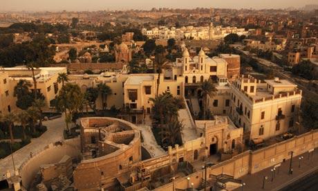 Coptic-museum-in-Cairo-007