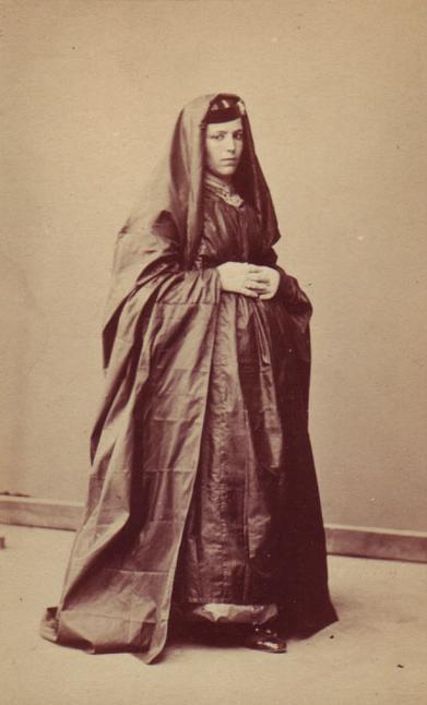 coptic woman2