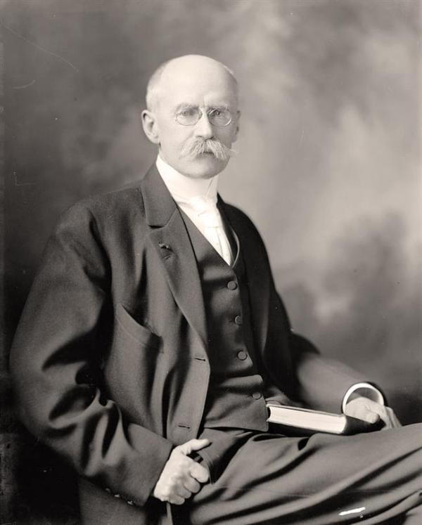 Edwin Howland Blashfield
