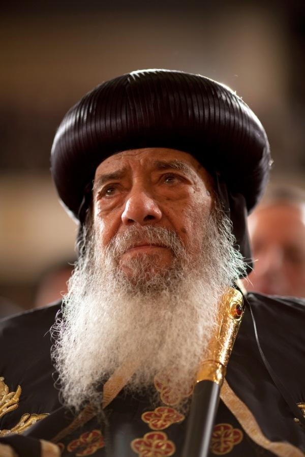 Pope_Shenouda_III
