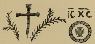 Christian symbols at Philae1