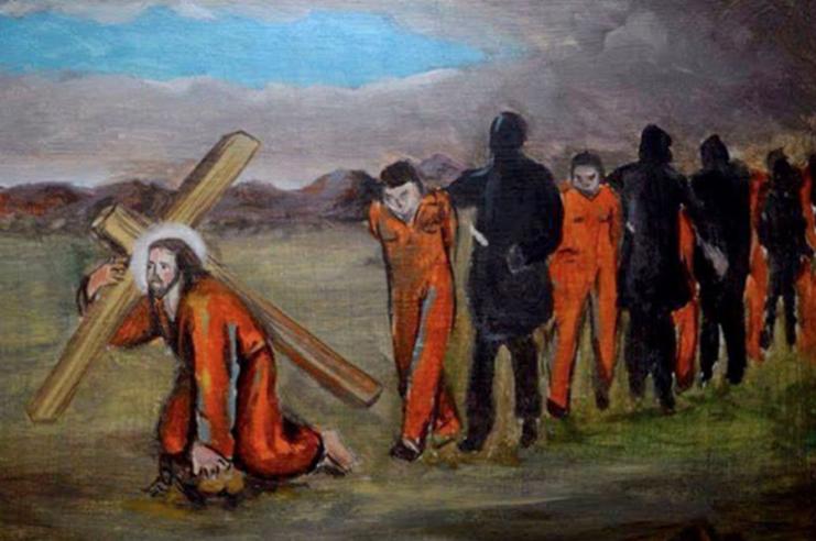 Coptic martyrs