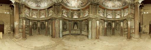 Red Monastery CACICNIK