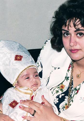 Coptic woman3