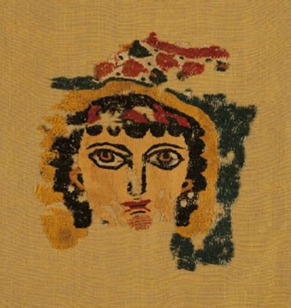 Coptic woman4