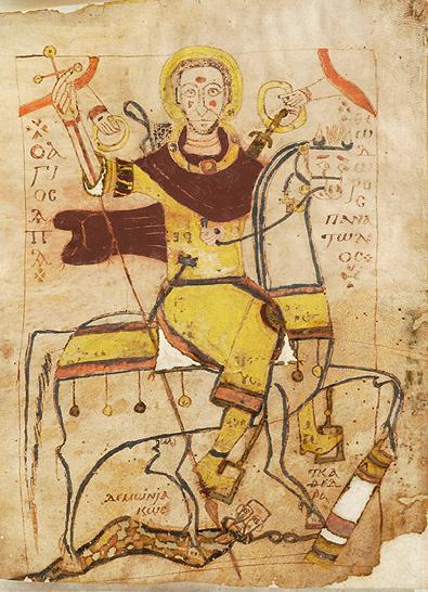 Saint Theodore